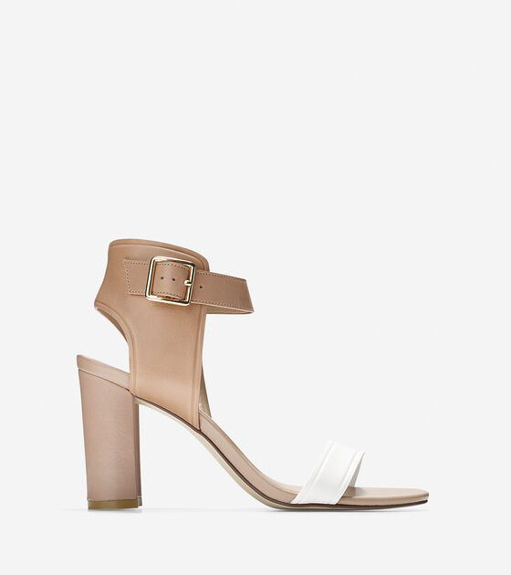 Shoes > Barra High Sandal (85mm)