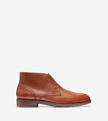 Harrison Grand Chukka