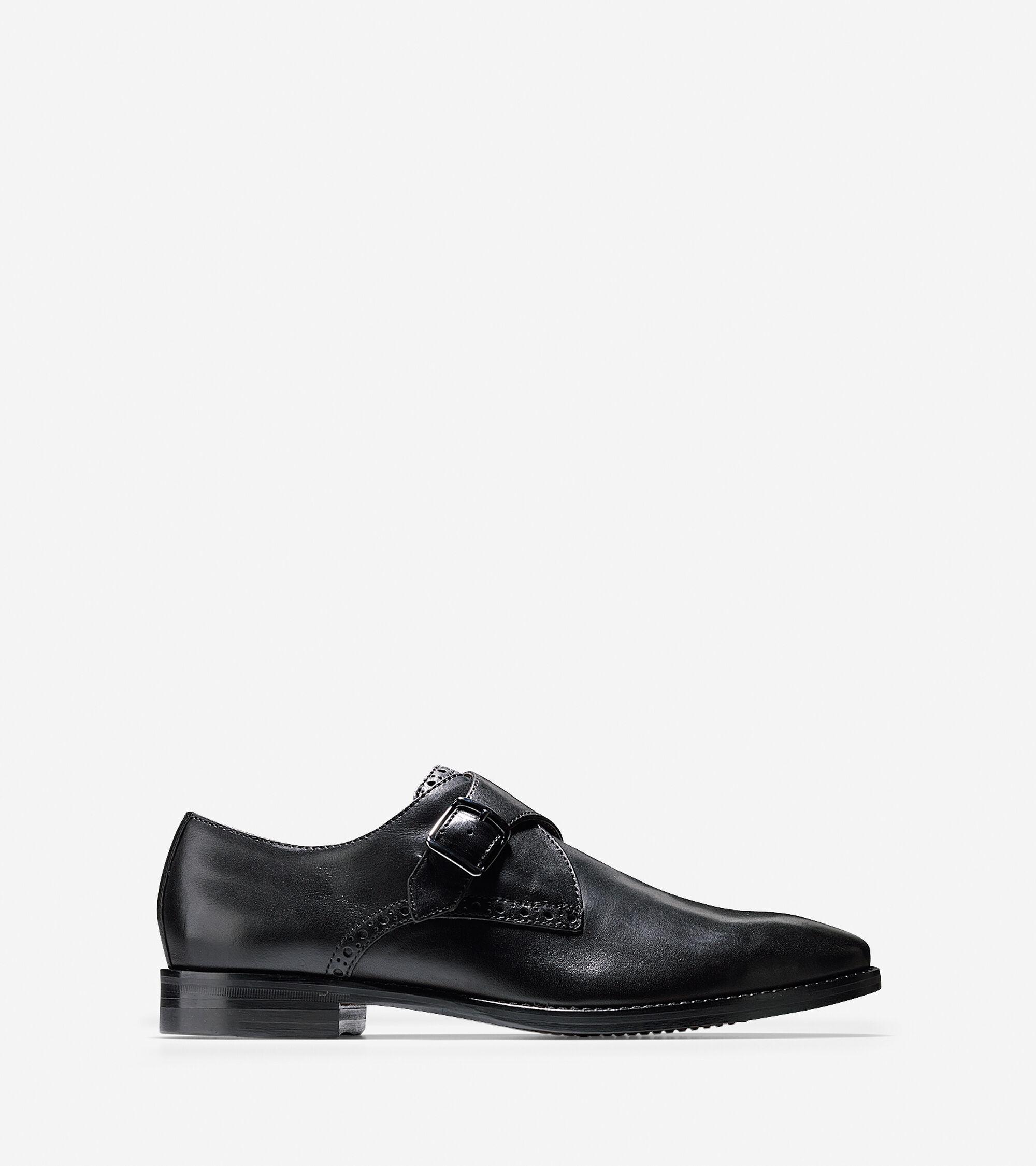 Shoes > Cambridge Monk Oxford