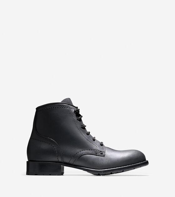 Shoes > Wayne Lug Boot