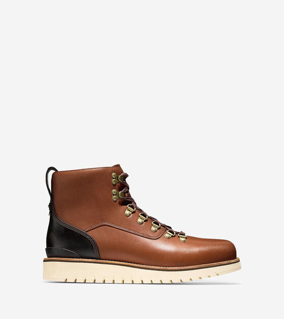Boots > Men's GrandExpløre Waterproof Hiker Boot