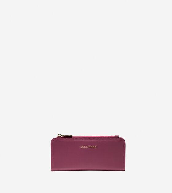 Wallets > Melbourne Slim Wallet