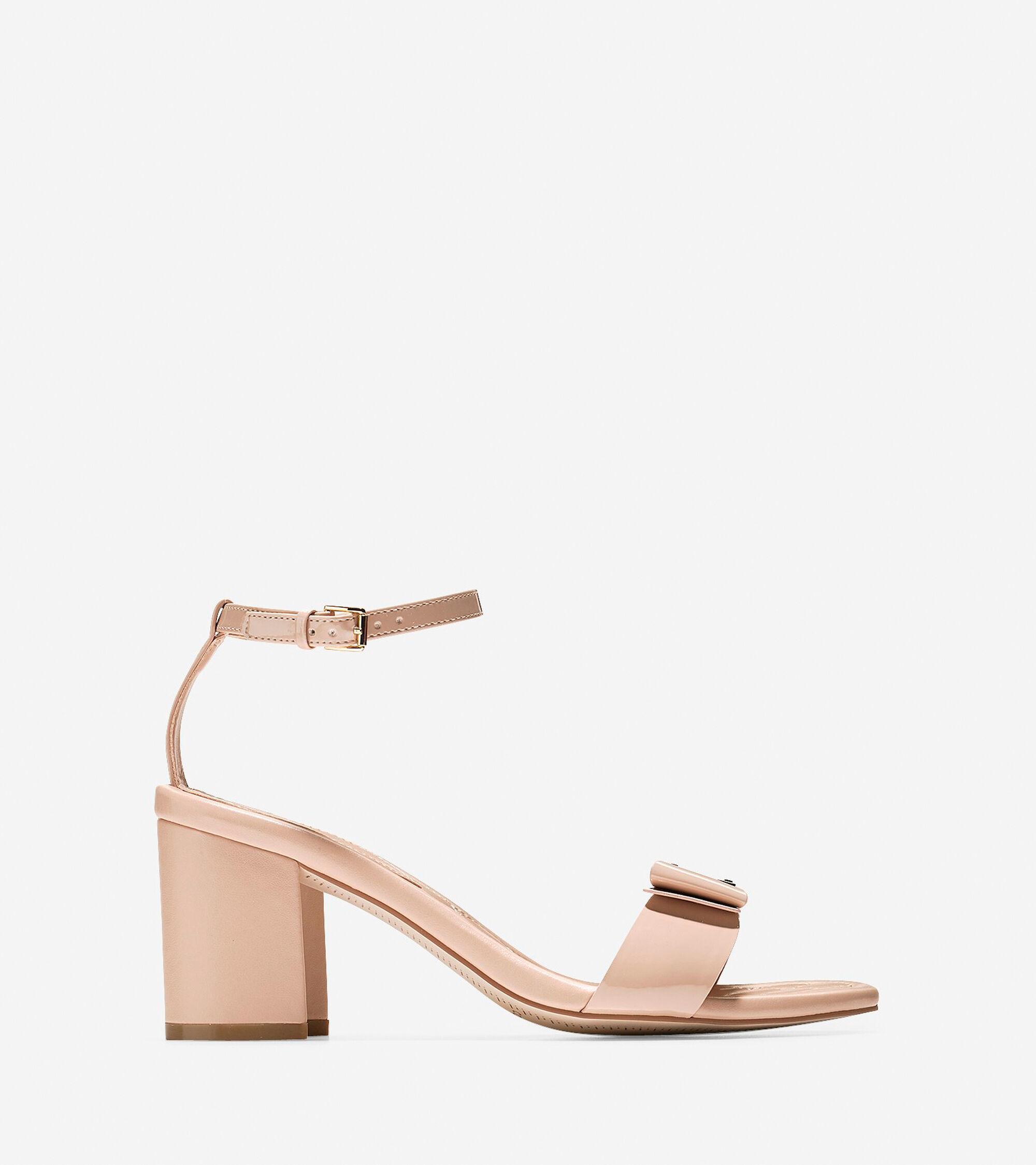 Shoes > Tali Bow High Sandal (65mm)