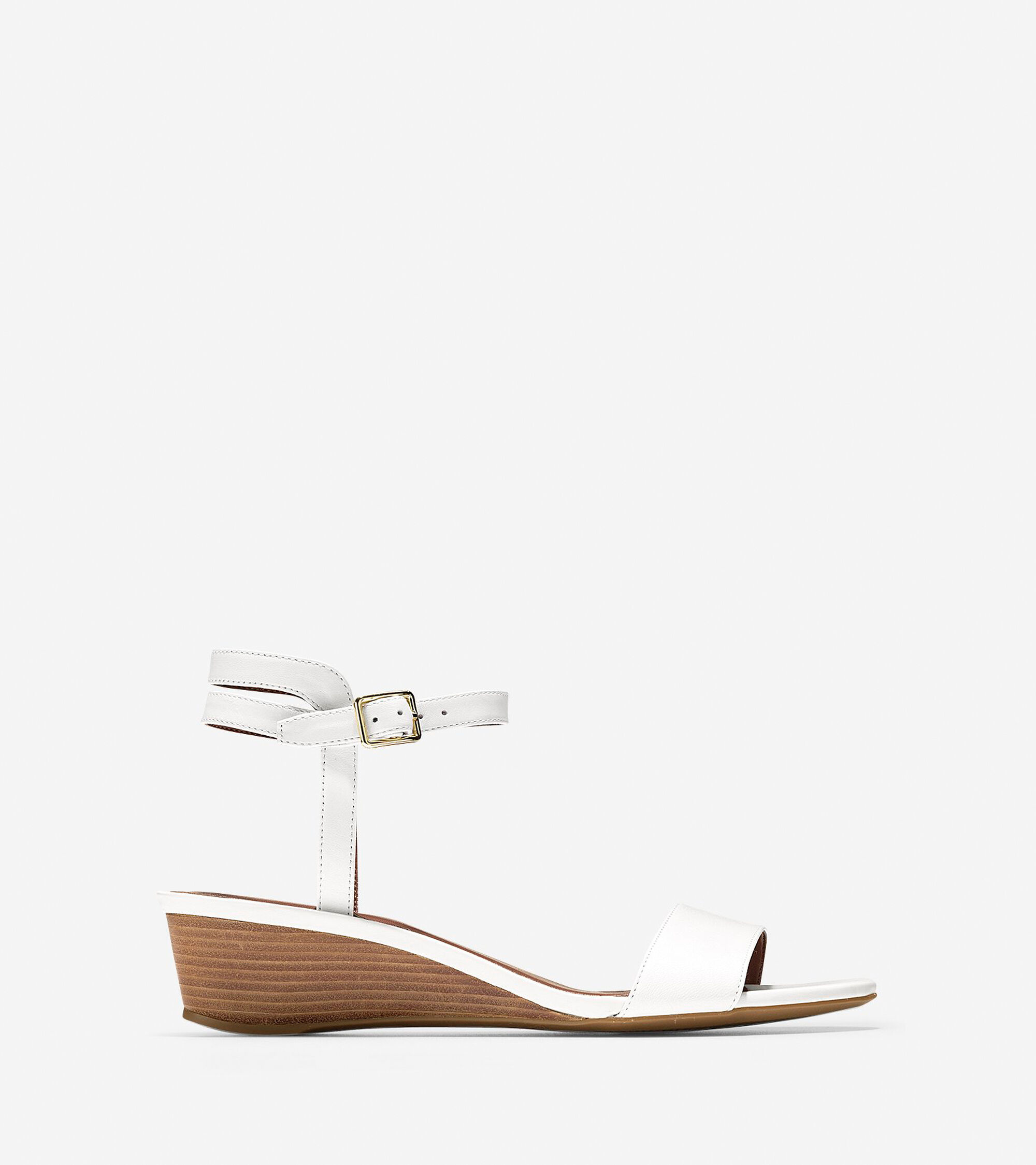 Sandals > Elsie Slide Sandal (40mm)