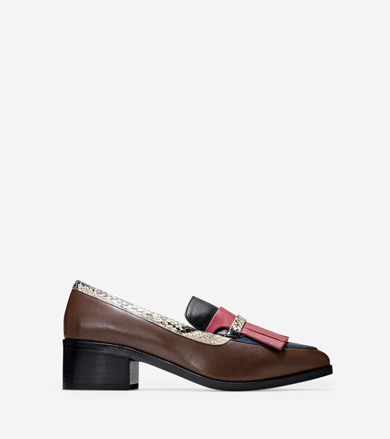 Loafers & Drivers > Margarite Loafer (40mm)
