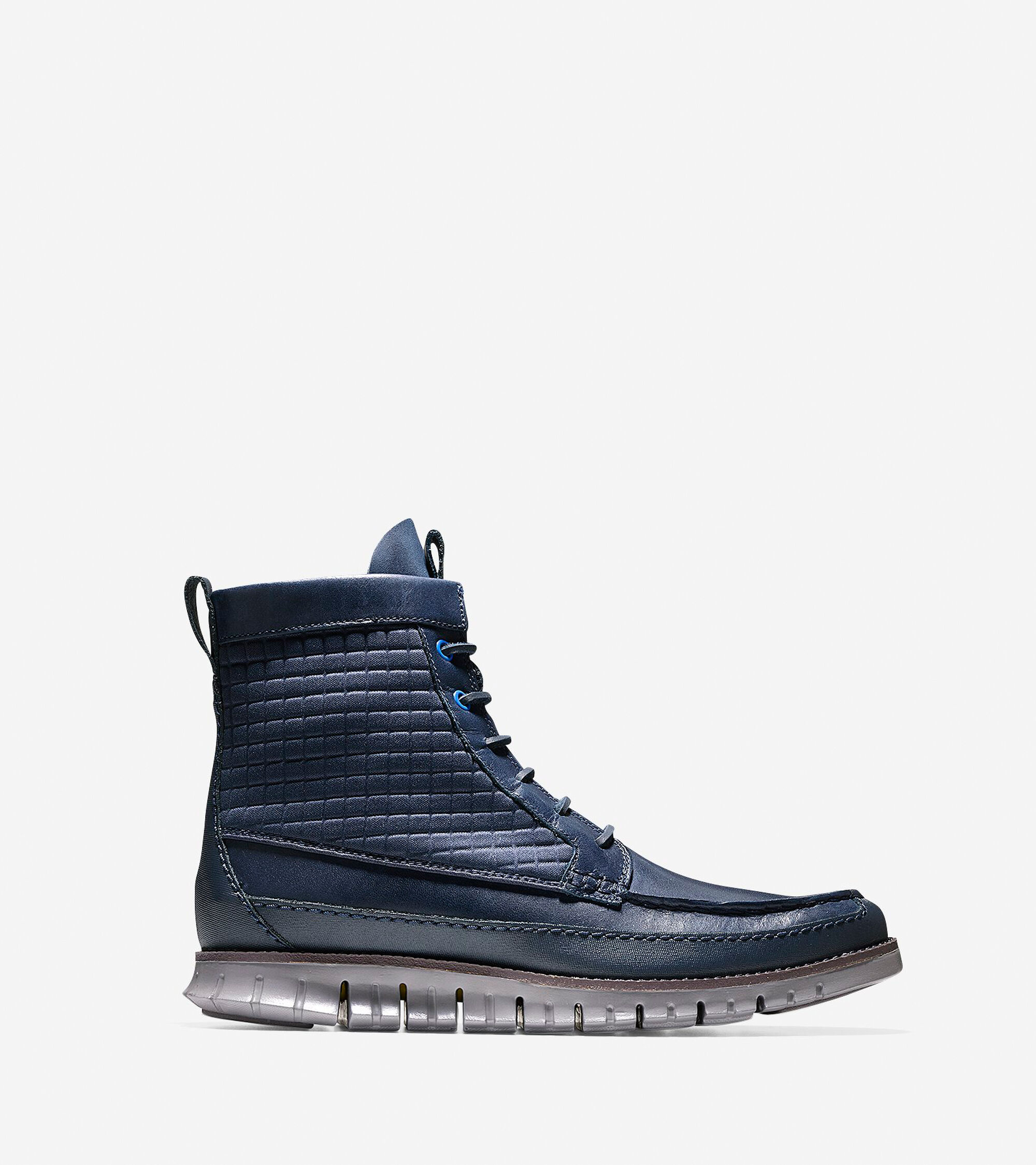 Shoes > ZERØGRAND Waterproof Tall Boot