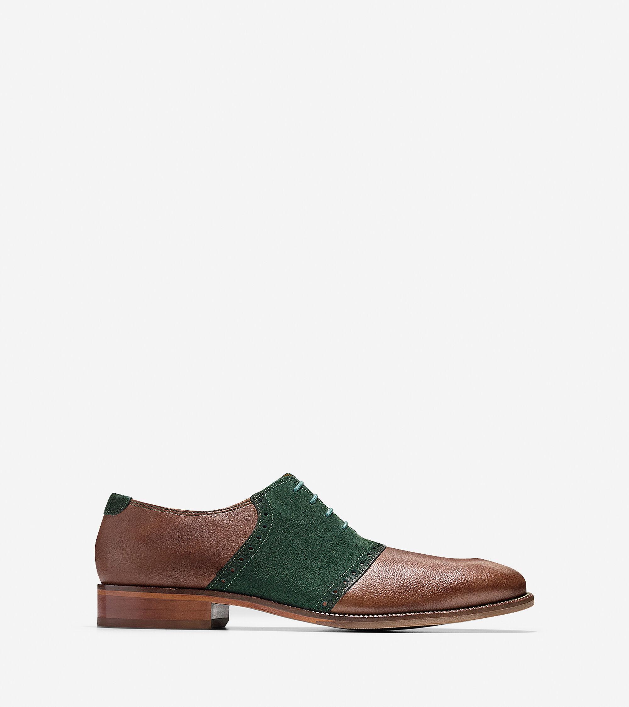 Shoes > Williams Casual Saddle