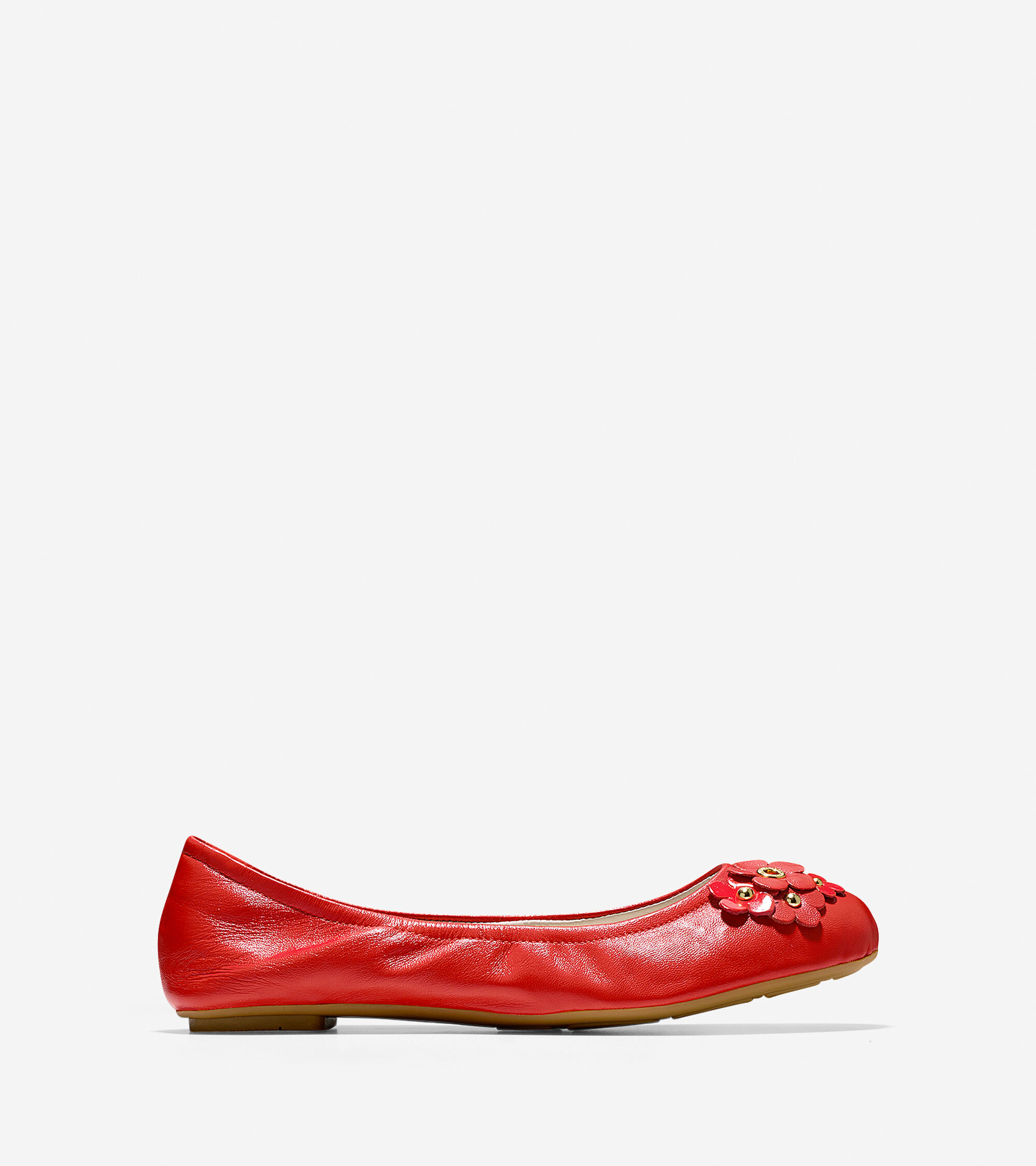 Shoes > Manhattan Floral Ballet