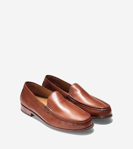 Fairmont Venetian Loafer
