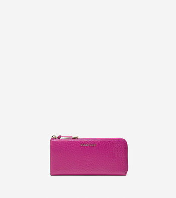 Adeline Large Zip Wallet