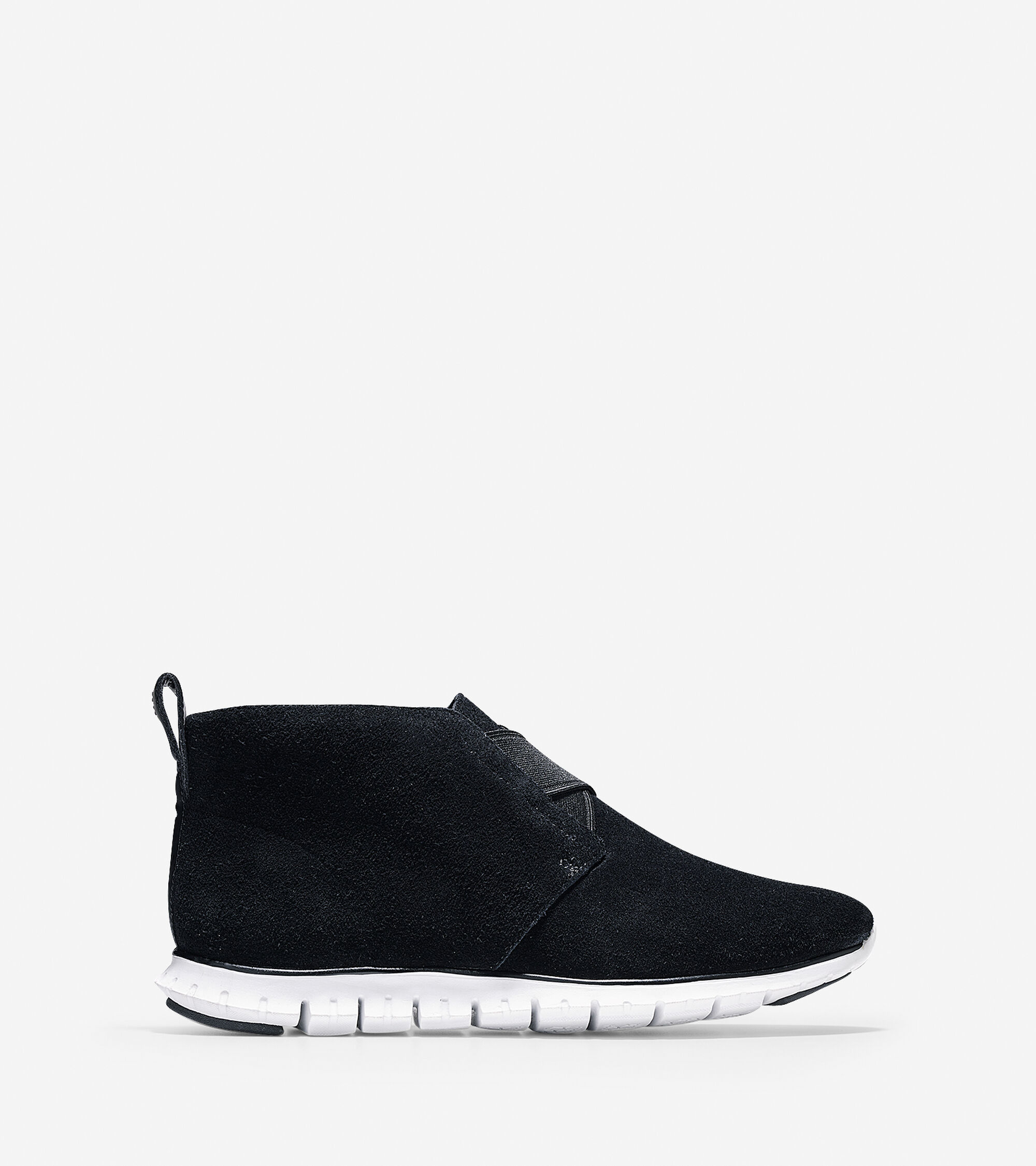 Shoes > ZERØGRAND Chukka Bootie