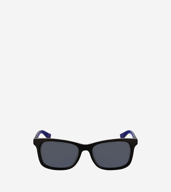 Accessories & Outerwear > ZERØGRAND Rectangle Sunglasses