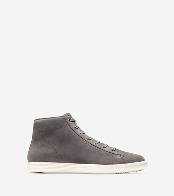 Women's Grand Crosscourt High Top Sneaker