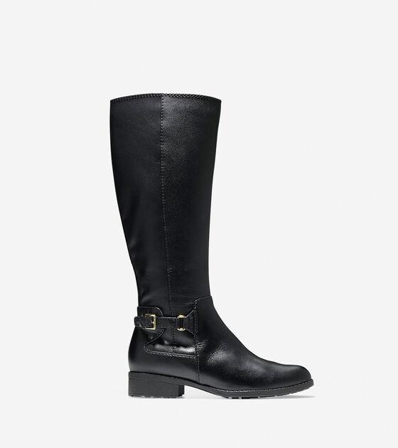 Shoes > Evren Waterproof Tall Boot (30mm)