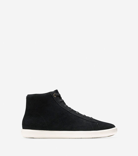 Sneakers > Women's Grand Crosscourt High Top Sneaker