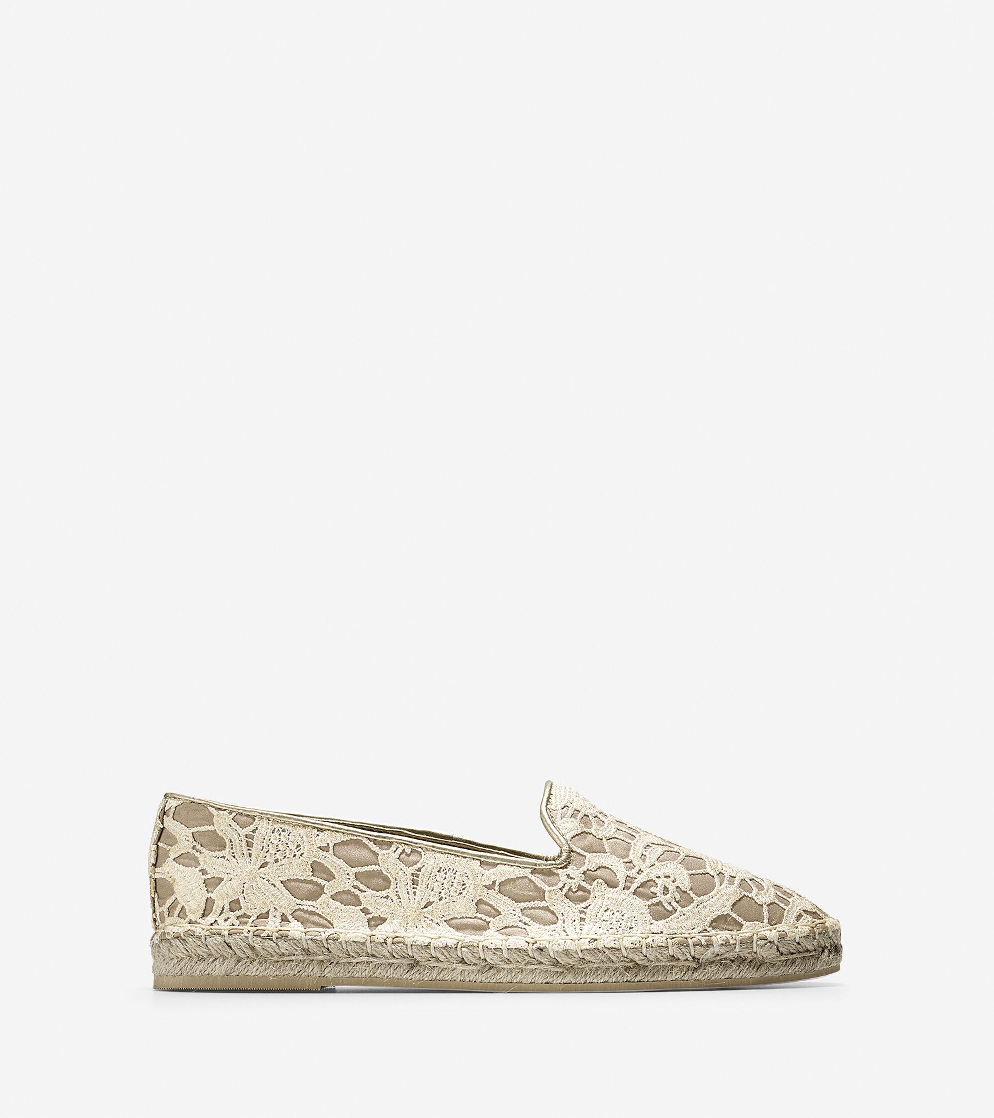 Shoes > Palermo Espadrille