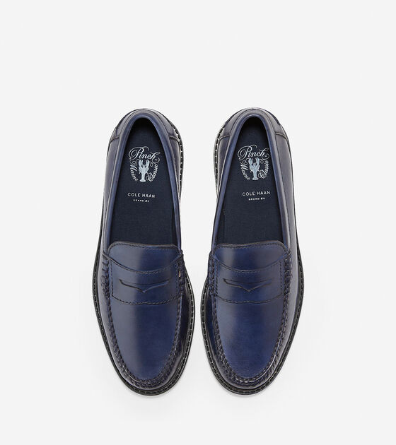 Men's Pinch Campus Penny Loafer