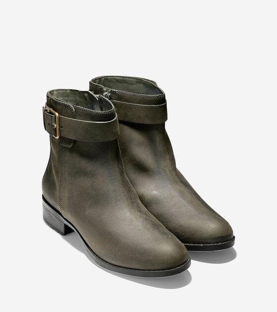 Hastings Waterproof Bootie