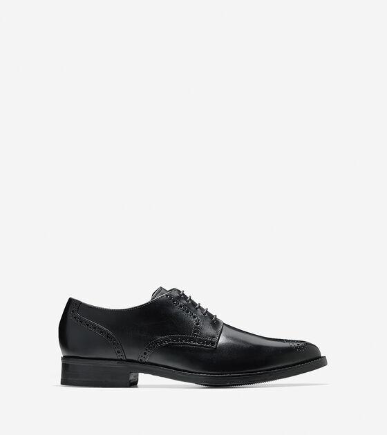 Shoes > Madison Medallion Oxford