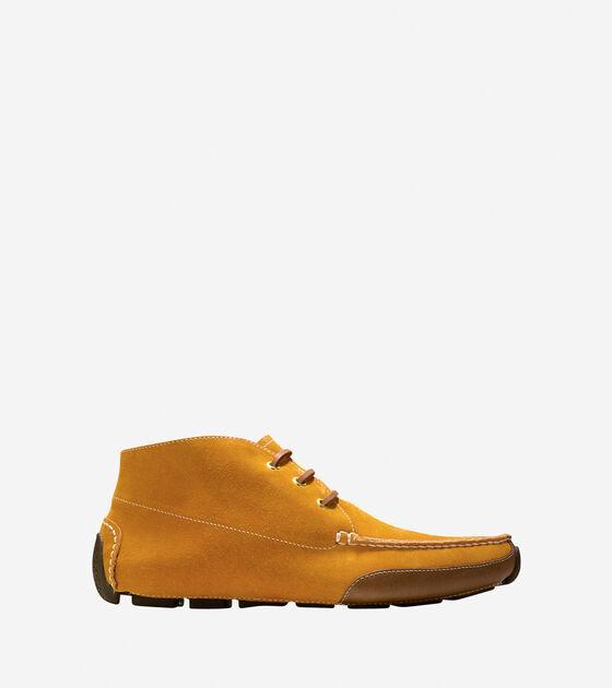 Shoes > Motogrand Chukka