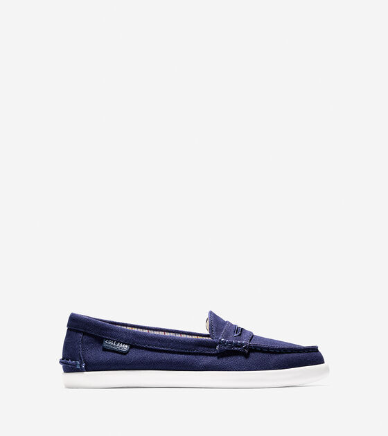 Loafers & Drivers > Women's Pinch Canvas Weekender
