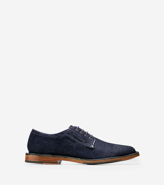 Shoes > Grover Oxford