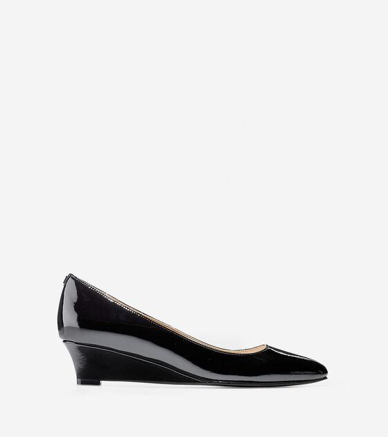 Shoes > Kelsey Waterproof Wedge (40mm)