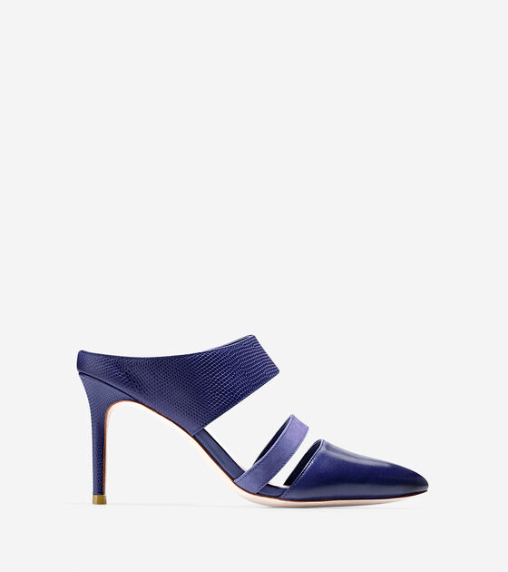 Shoes > Lexington Pump (85mm) - Pointy Toe