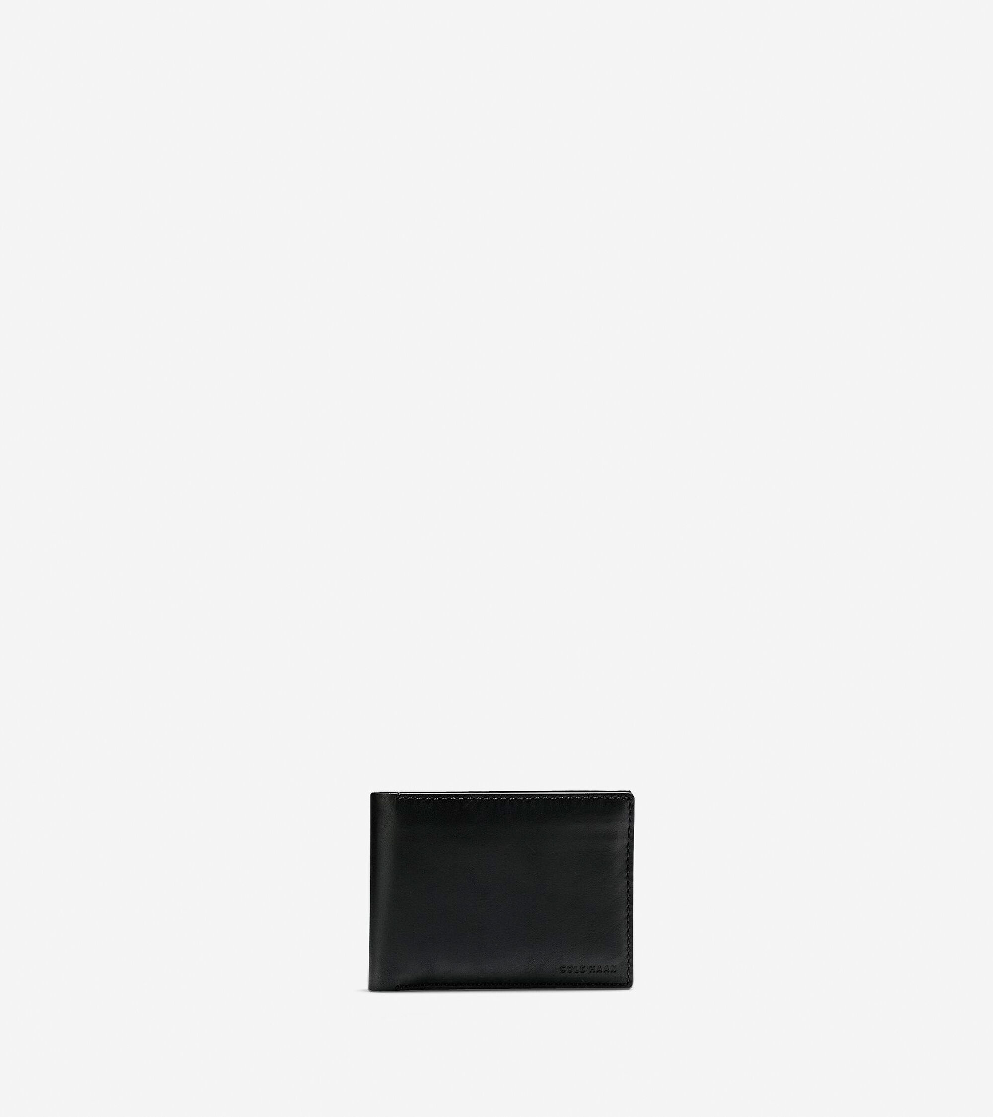4cf0dc01f129 Cole Haan Men's Wallets and Money Clips | MenStyle USA