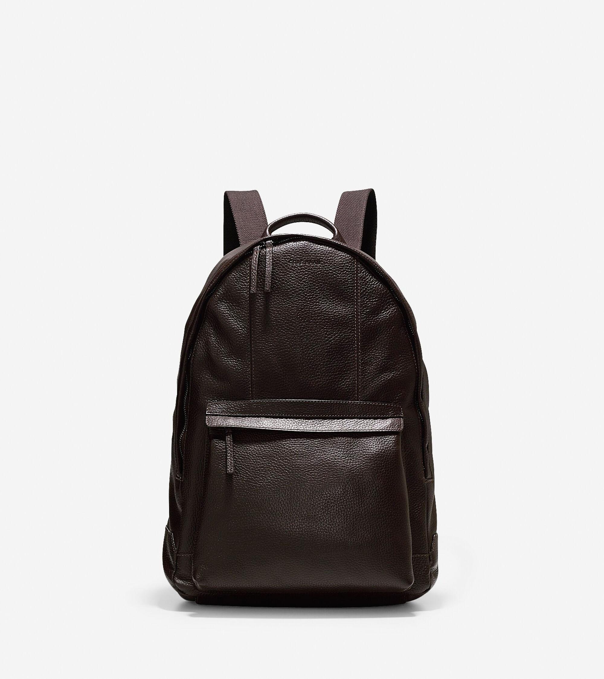 Bags > Wayland Backpack