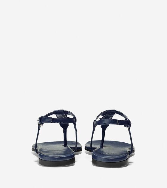 Effie Floral Sandal