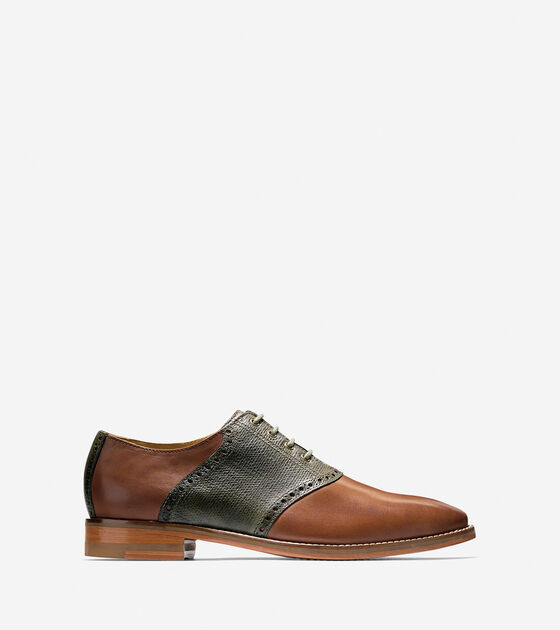 Shoes > Cambridge Casual Saddle