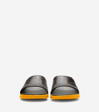 Men's ZERØGRAND Slide Sandal