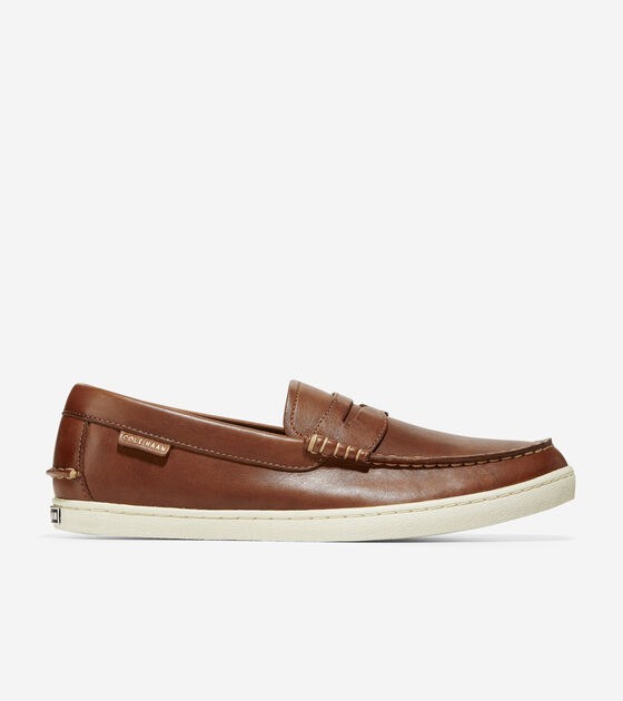 Loafers & Drivers > Men's Pinch Hand-Stained Weekender