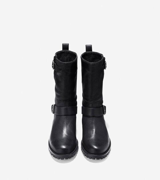 Hemlock Boot (45mm)