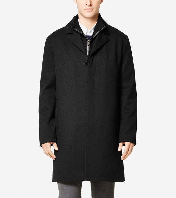 Classics > Modern Wool Topper Jacket