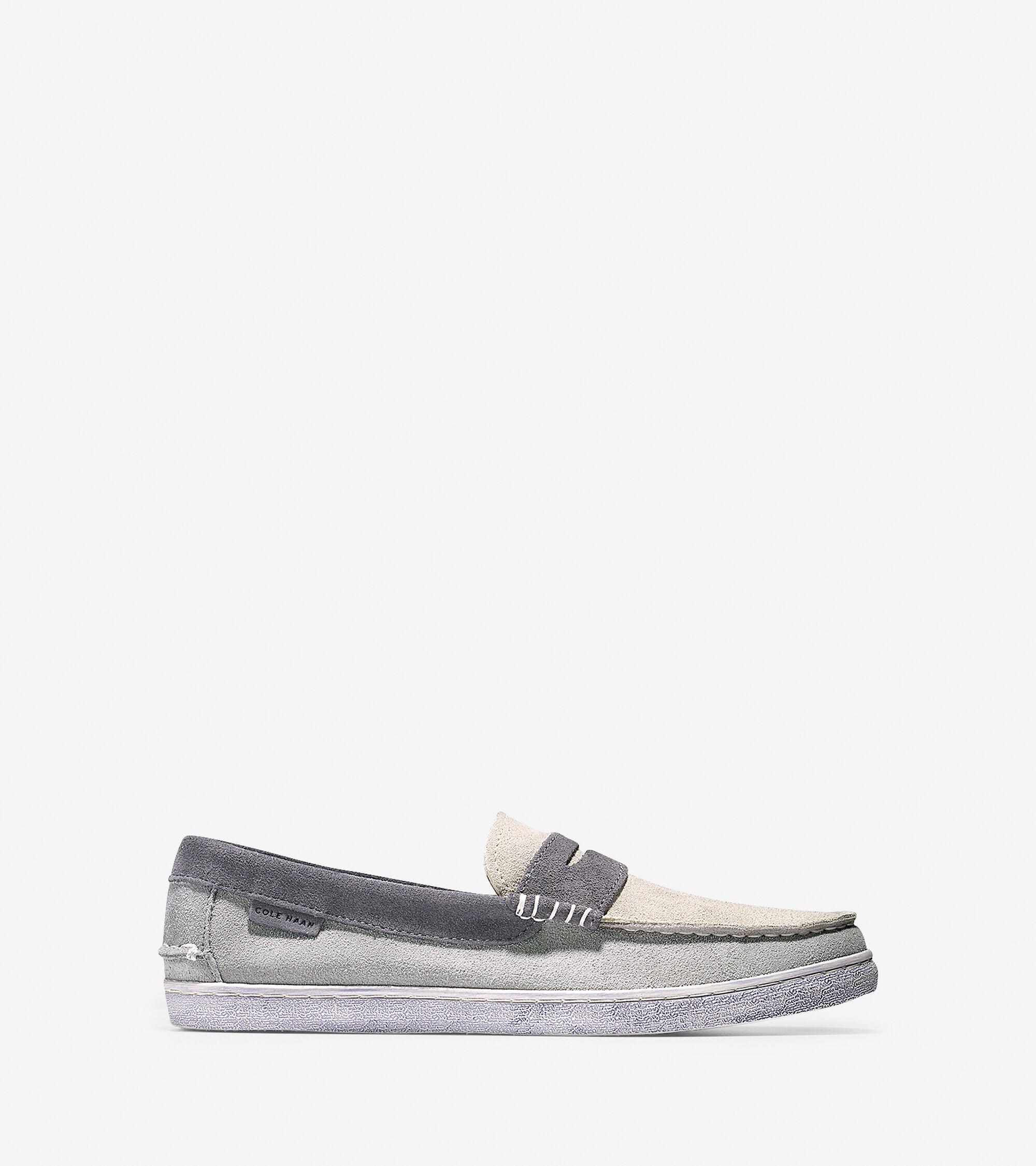 Shoes > Men's Pinch Suede Weekender