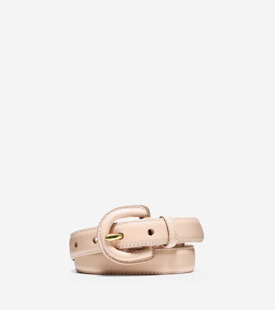 Accessories > Italian Leather Belt