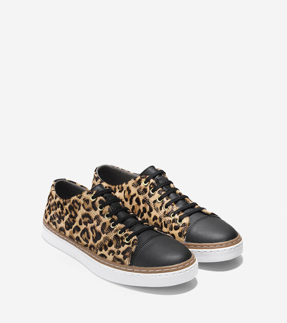 Falmouth Low Top Sneaker