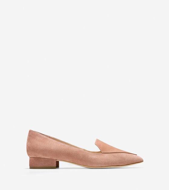 Ballet Flats & Wedges > Dellora Skimmer