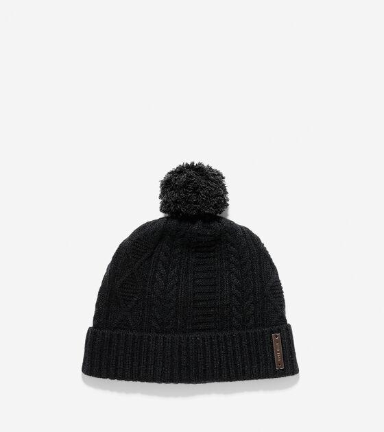 Accessories > Pom Pom Hat
