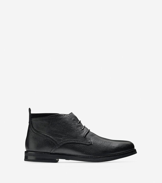 Shoes > Ogden Stitch Chukka