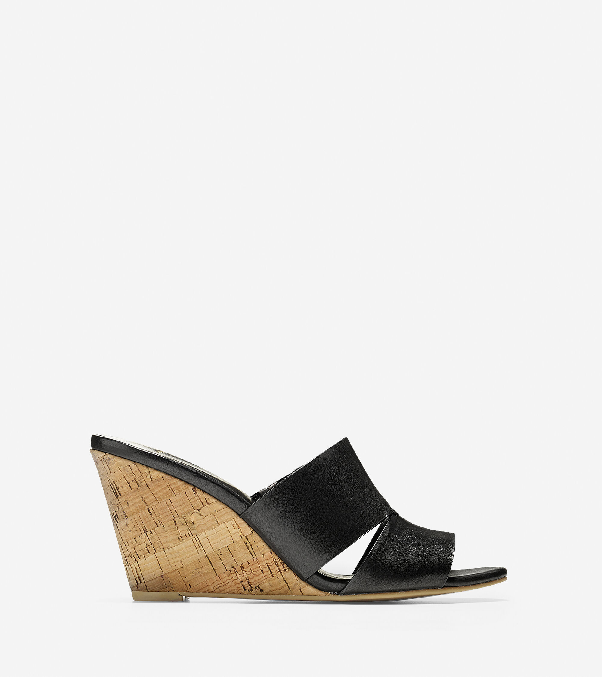 Shoes > Acoma Wedge (80mm)