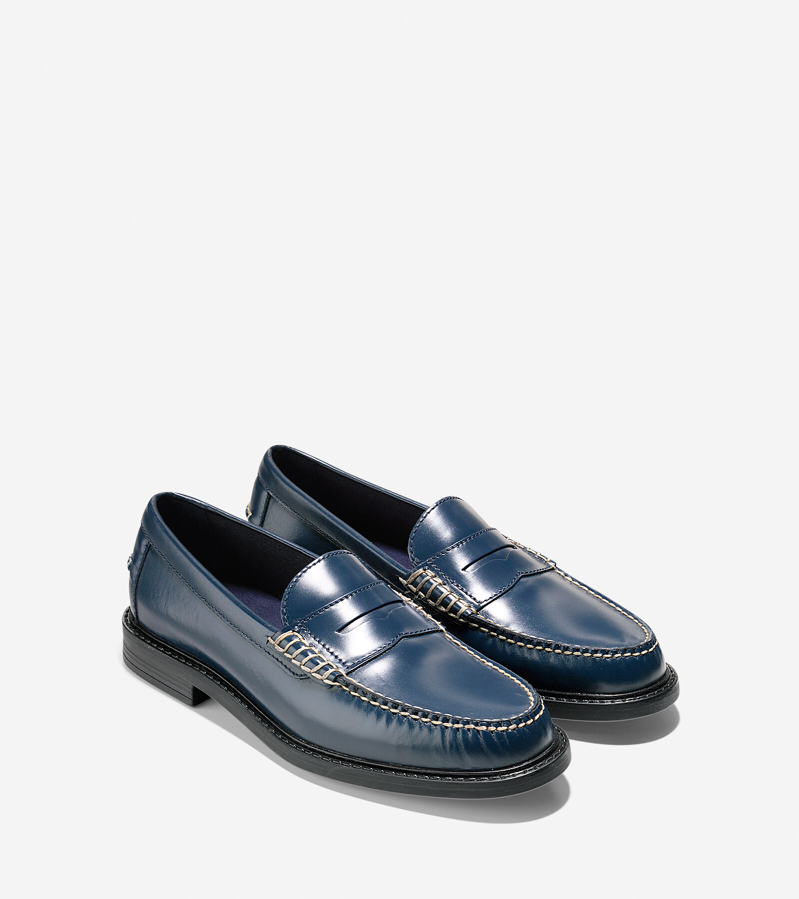 Mens Pinch Campus Penny Loafer  Mens Pinch Campus Penny Loafer  colehaan