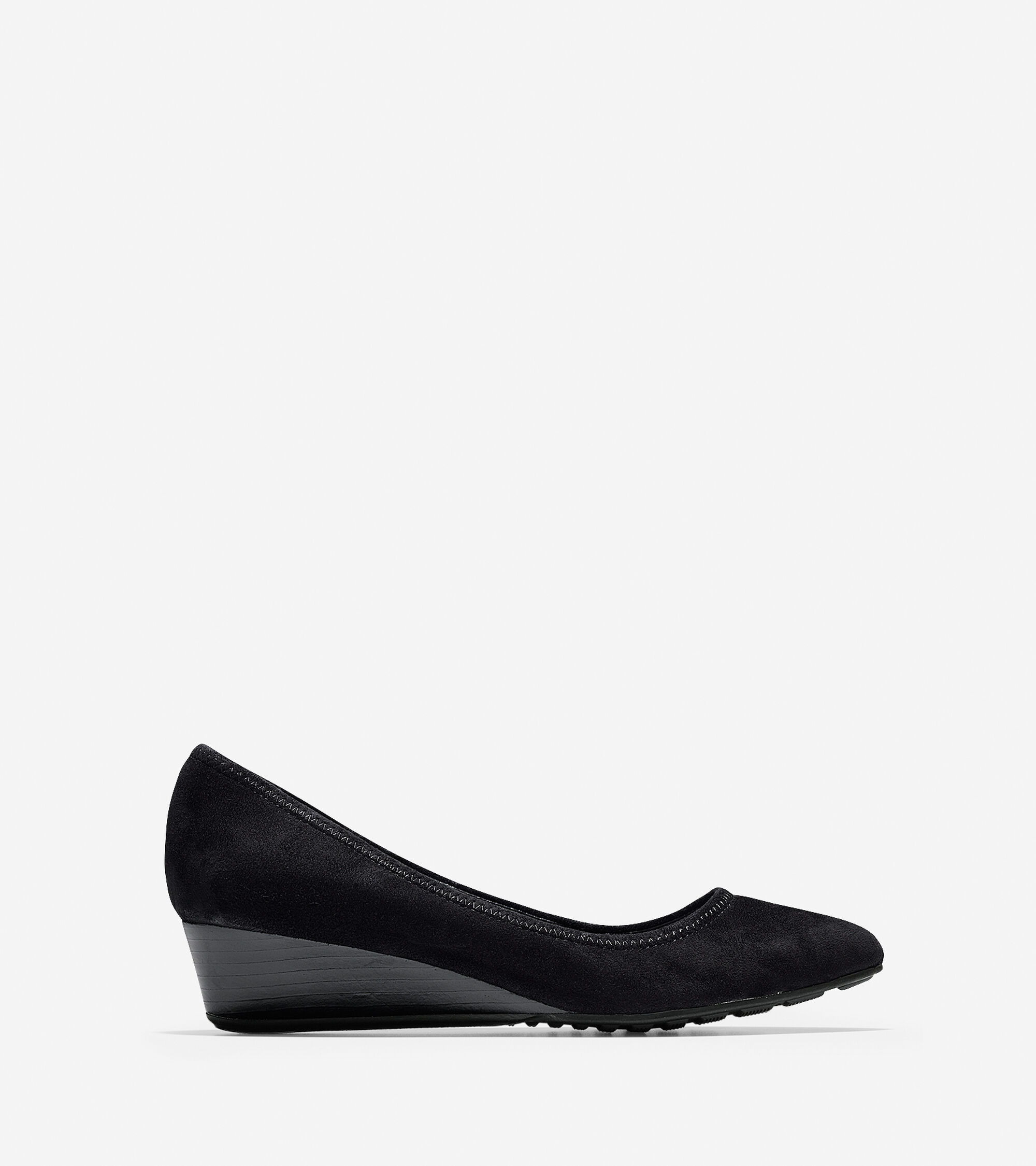 Shoes > Tali Luxe Wedge (40mm)