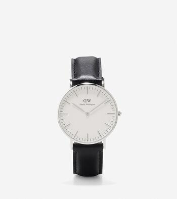 Daniel Wellington - Women's 36mm Sheffield Watch