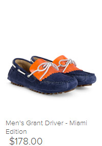 Men's Grant Driver - Miami Edition