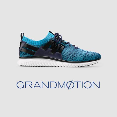 GRANDMOTION