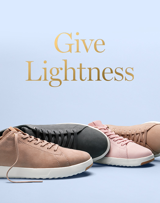 Give Lightness - Shop GrandPro