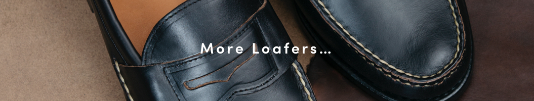 More Loafers...